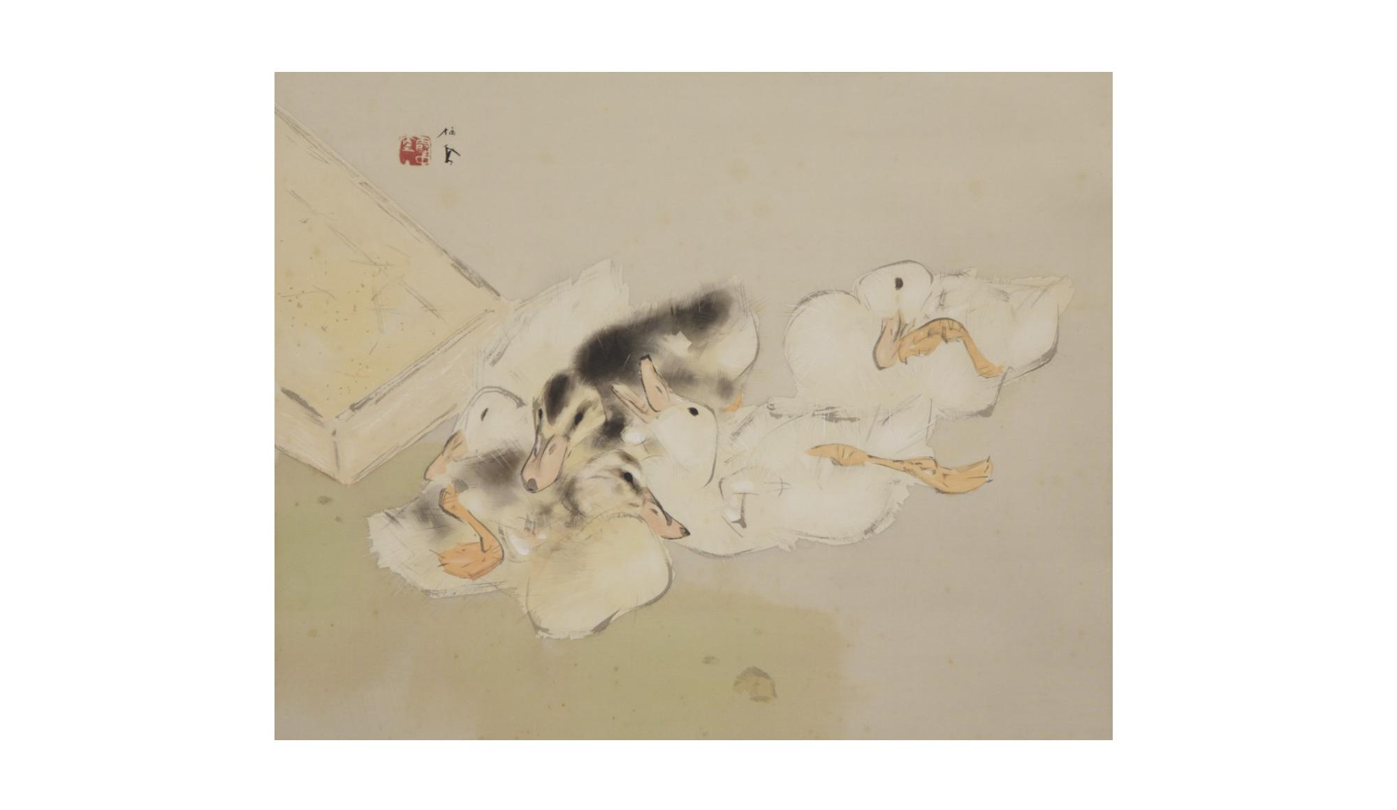 Takeuchi Seihō