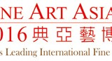 FINE ART ASIA 2016, October 2-5, 2016