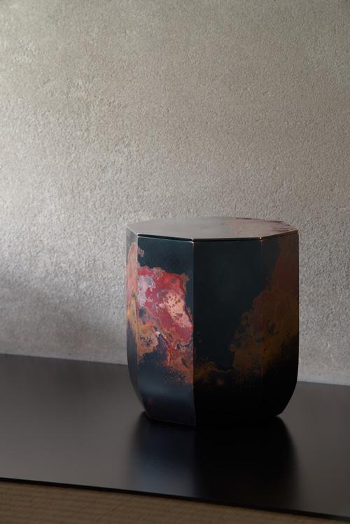 Koji Hatakeyama Scenes of Bronze