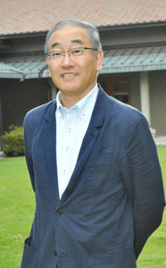 倉本一宏先生