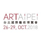 ART TAIPEI 2018, October 26 - 29, 2018